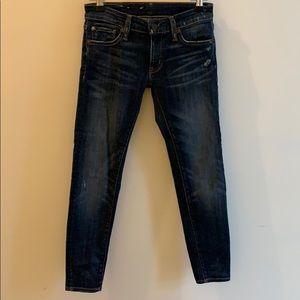 Denim & Supply Ralph Lauren Crop Jean